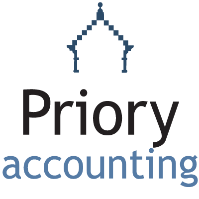Priory Accounting tax accountant in Dunfermline and Edinburgh
