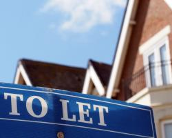 What tax is liable on Rental Property?